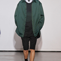 RAF SIMONS RUN FALL RUN(2012AW 1st DELIVERY in Stock)