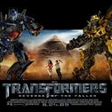『Transformers: Revenge of the Fallen 』blu-ray