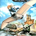 『Nausicaä of the Valley of the Wind 』