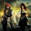 『PIRATES OF THE CARIBBEAN ON STRANGER TIDES』(2011)