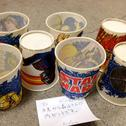 STAR WARS DIXIE CUPS