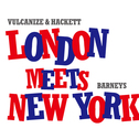LONDON MEETS NEW YORK