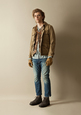 nonnative | 2012 Autumn Winter | No.01