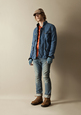 nonnative | 2012 Autumn Winter | No.02