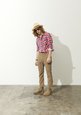 nonnative | 2013 Spring Summer | No.01