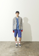 nonnative | 2013 Spring Summer | No.06