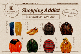 Shopping Addict Extra Edition. ~R.NE...