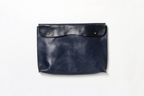 Pull Up Leather Clutch Case.jpg