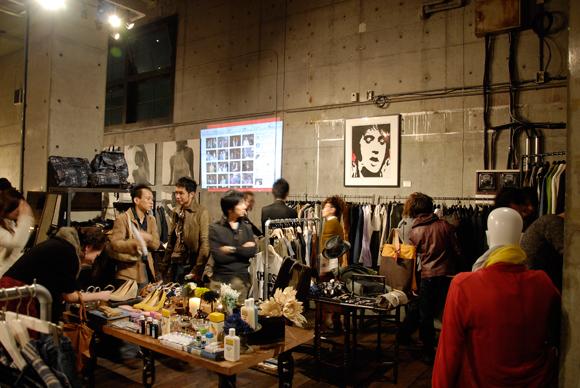 展示会の新しい形。3つのブランドが集結した合同展をレポート。 Fashion News(ファッションニュース