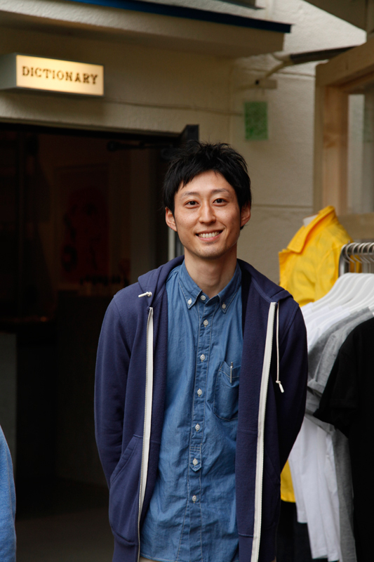 MHL. COMMUNITY MART VOL.2 SNAP! 005-SNAP(スナップ)「FASHION(ファッション)「HOUYHNHNM(フイナム)」