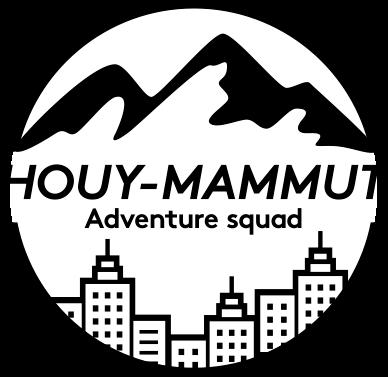 HOUY-MAMMUT Adventure squad