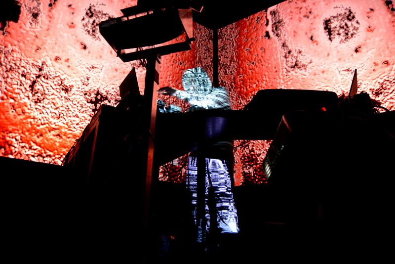 Interview with SQUAREPUSHER スクエアプッシャーが描く、音楽の未来。