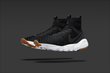 1月22日、NIKE AIR FOOTSCAPE MAGISTA SPが遂に発売。
