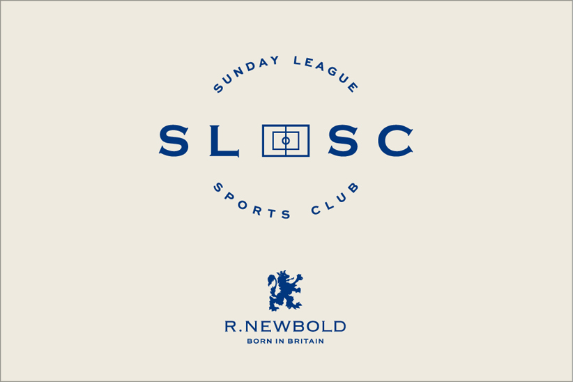 R.NEWBOLD × SPORTSを具現化した「SUNDAY LEAGUE SPORTS CLUB」が今年も開催。