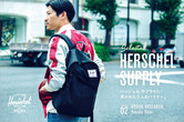 SELECTED. HERSCHEL SUPPLY