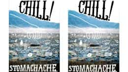 CHILL_STOMACHACHE
