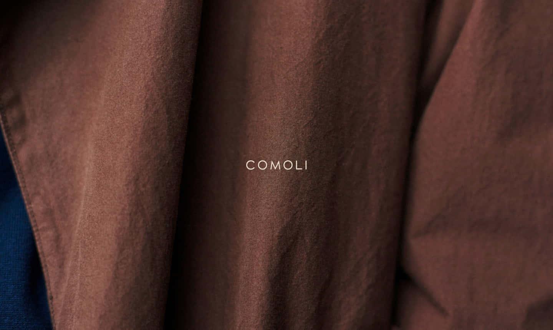 COMOLI_toppage