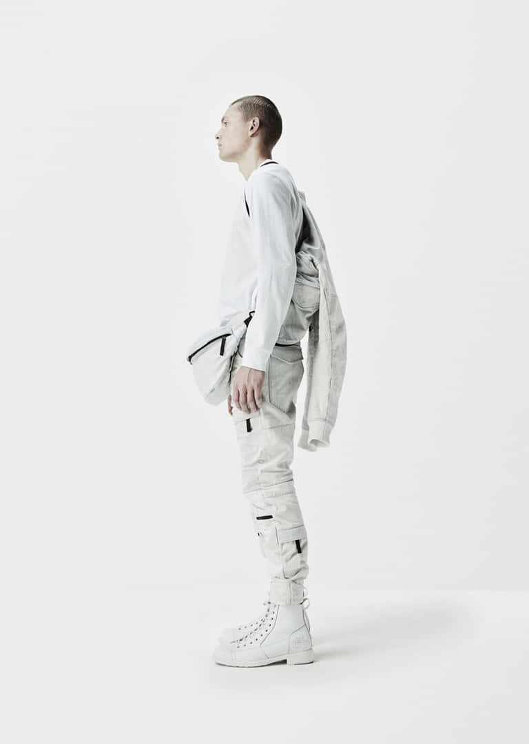 G-Star RAW Research_Look 1