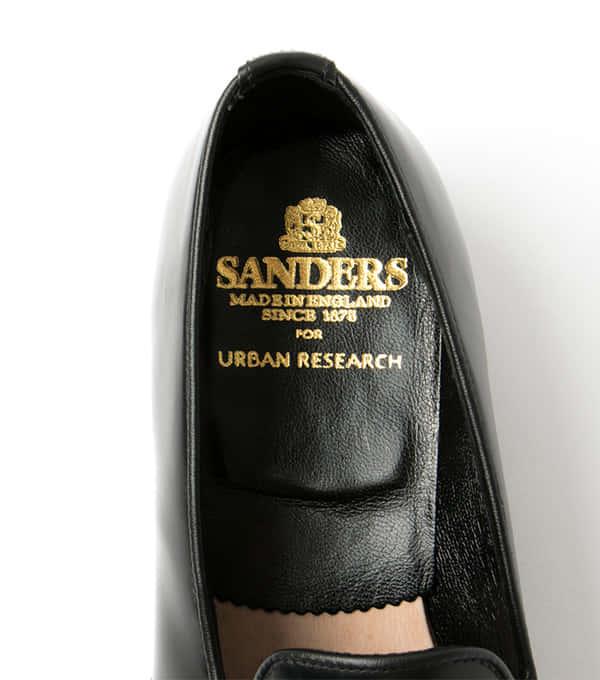 SANDERS001