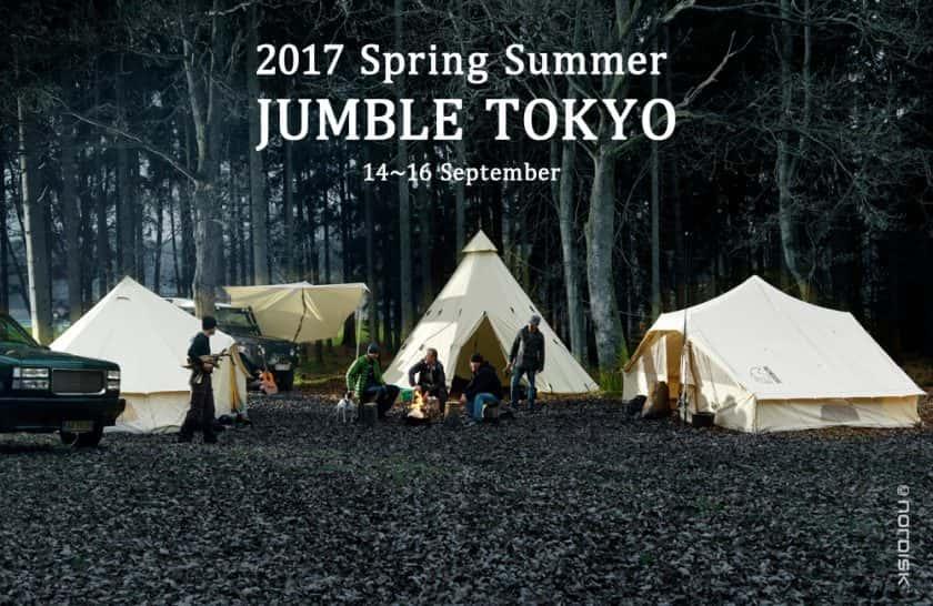 jumbleリリース写真