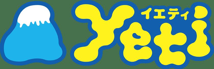 YETIロゴ