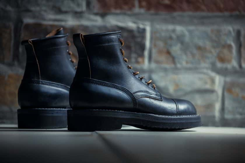 ex109_WHITE'S BOOTS 6' NORTHWEST BLACK CX_逕サ蜒・ex109_WHITE'S BOOTS 6' NORTHWEST BLACK CX_4