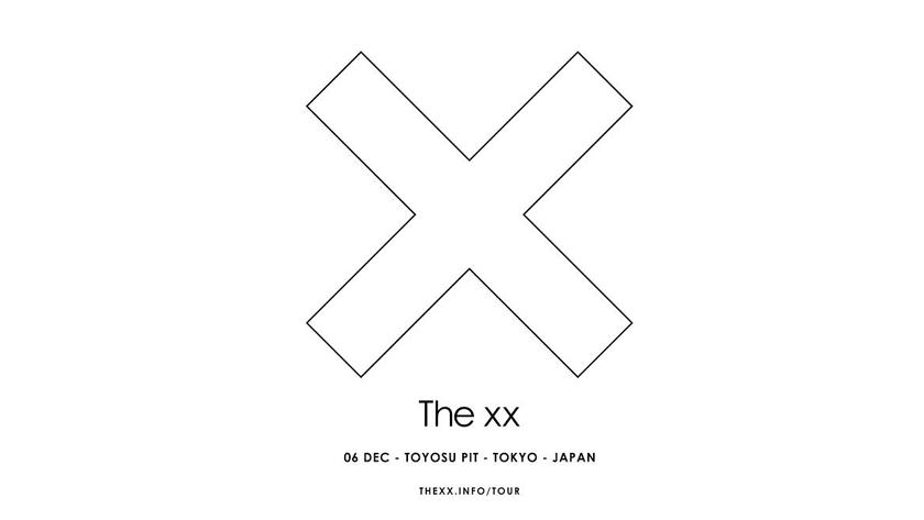 TheXXeye