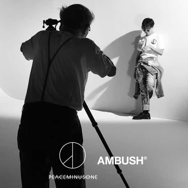 PEACEMINUSONE x AMBUSH®_IMAGE