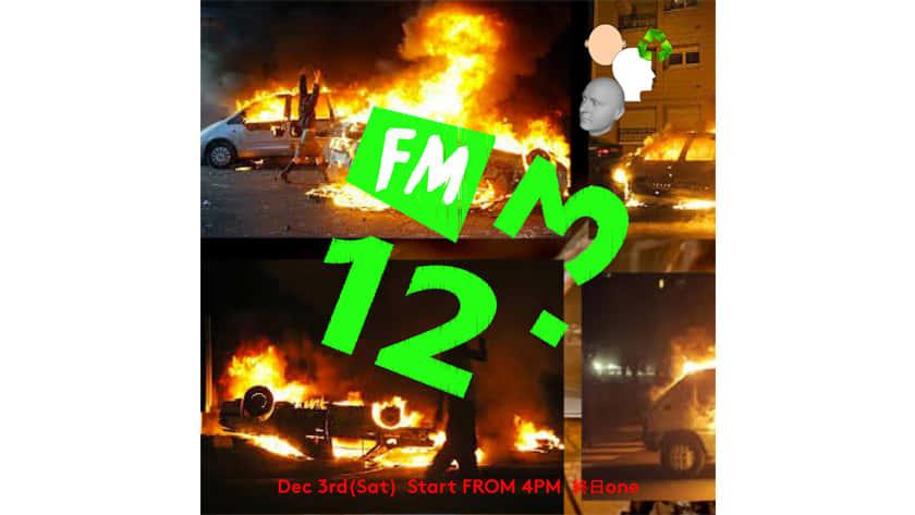 FM1203