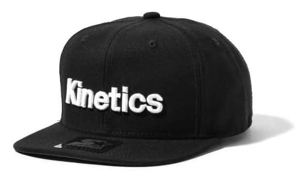 KINETICS111