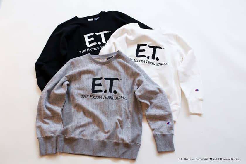 ET CREW