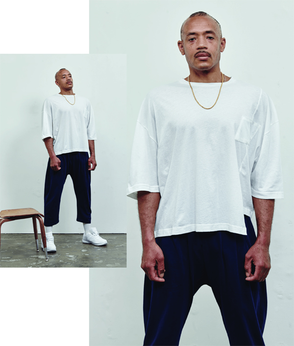 17SS  WILLY CHAVARRIA Look Book (ドラッグされました) 6