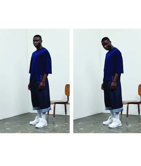 17SS  WILLY CHAVARRIA Look Book (ドラッグされました) 7