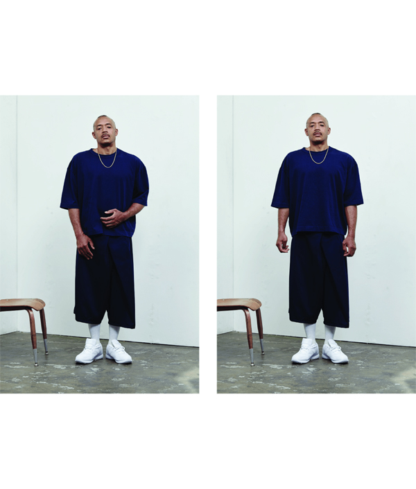 17SS  WILLY CHAVARRIA Look Book (ドラッグされました) 8