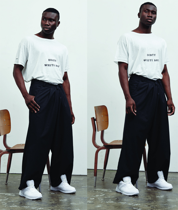 17SS  WILLY CHAVARRIA Look Book (ドラッグされました) 5