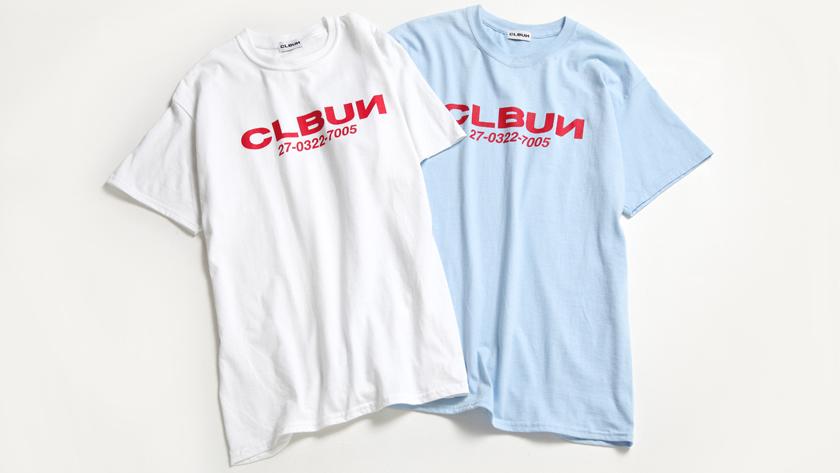 CLBUNM01