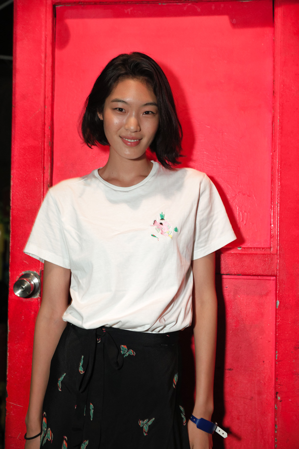 [PRIVATE FOREVER] : Calvin Klein Tokyo Event
