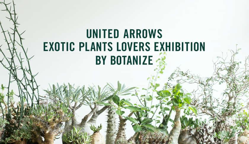 botanize