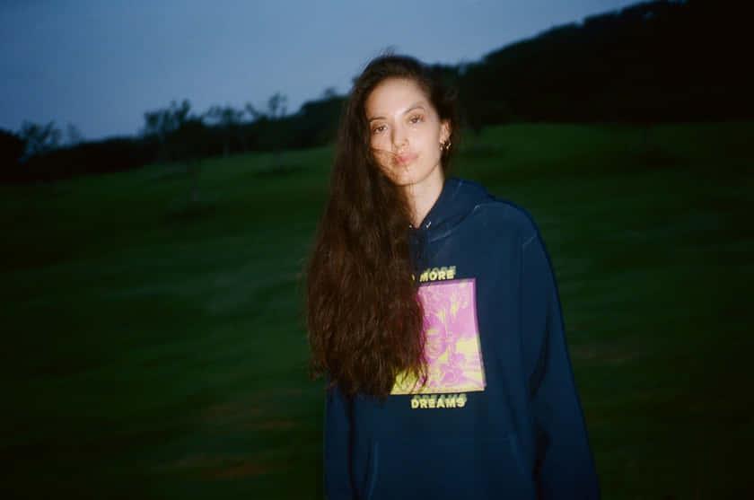 03 hoodie