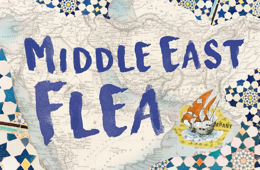 main_Middle East Flea