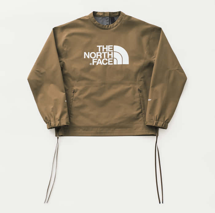 12_TNF×H_S18_ITEM_GTX Mountain Top_Coyote Brown