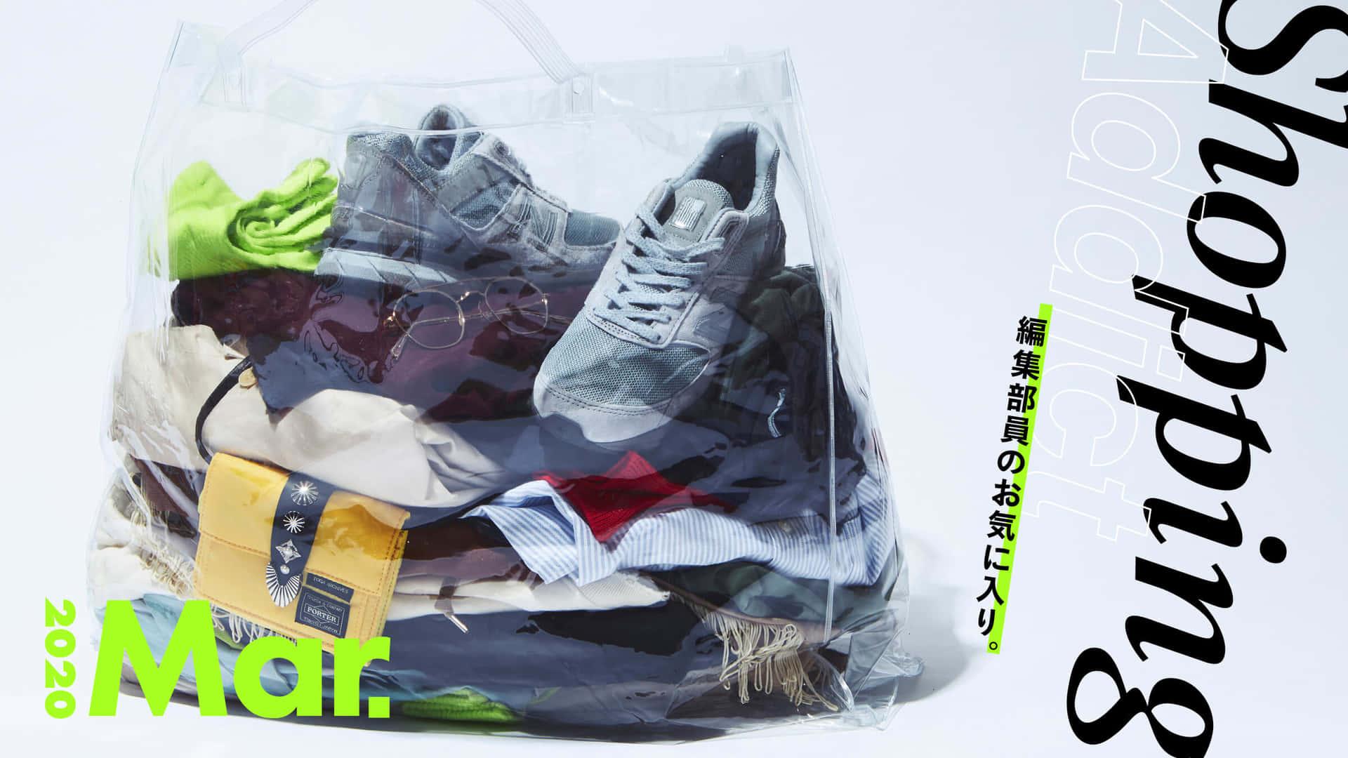 Shopping Addict 2020 Mar. 〜編集部員のお気に入り〜